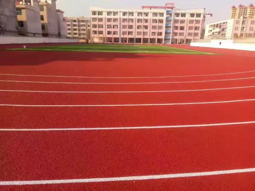永安市中学球场
