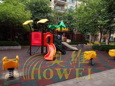 儿童活动区-正荣·财富中心